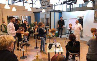 Corso Taglio Hair Stylist - PCS Cosmesi Professionale