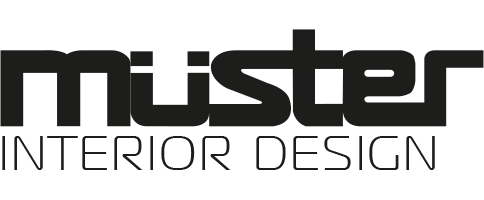 Logo Muster Interior Design