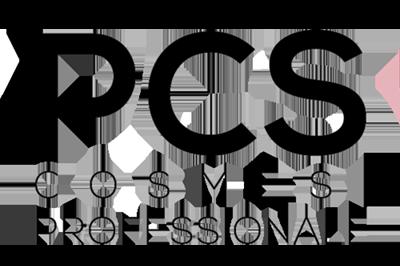 PCS Cosmesi Professionale Logo