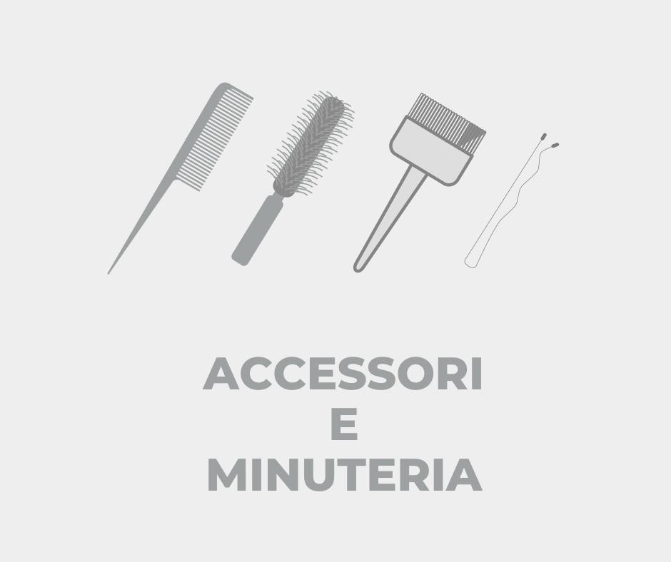 PCS_Hair Care_Accessori e minuterie